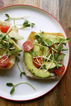 + images about Inspired, Healthy Sandwiches on Pinterest | Sandwiches ...