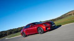 Eine gewisse Ähnlichkeit zum Konkurrenten Nissan 370 kann dem Lexus RC-F nicht abgesprochen werden.