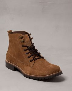 Men style - boots