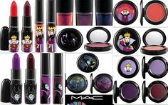 M.A.C beautiful witches