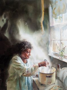 """Mary Whyte.....""""dwelling"""""""