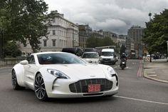 Aston Martin Vantage, Aston Martin DBS V12, #London Aston Martin One-77, #AstonMartin Aston Martin DB9, #Supercar #Car  - Follow @thegeniusboss for more pics like this!