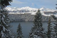 Le Lac Pavin : Auvergne sauvage : évasion au coeur de la nature - Linternaute.com Week-end