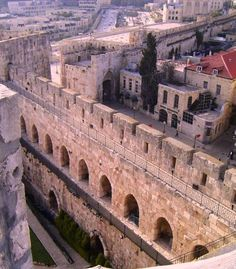 The Tower of David, Israel Copyright: Amir Kahanovich