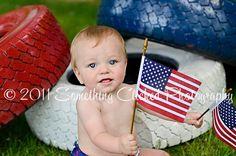 Patriotic Photography