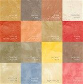 Updated Unique Venetian Plaster Colors Behr Venetian Plaster Color Chart home decorating options from our home designer, Debra Barnes with 93 kB and . Faux Painting Techniques, Painting Tips, Behr, Plaster Art, Tuscan Paint Colors, Drywall Finishing, Italian Colors, Venetian Plaster Walls, Pallets