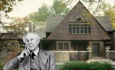 Where Frank Lloyd Wright's Prairie School of Architecture Was Born - Wright Stuff - Curbed Chicago