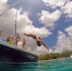 Cool Runnings Catamaran Cruises, Bridgetown, Barbados - Cool...