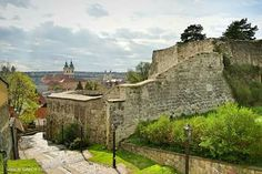 Egri vár Hungary, Monument Valley, City, Nature, Travel, Naturaleza, Viajes, Cities, Destinations