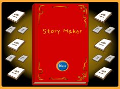 Kids can write their own interactive stories online with the British Council's story maker. For grandchildren. Kids Stories Online, Free Stories, Stories For Kids, Teaching English, English Class, Learn English, Create Your Own Story, British Council, Interactive Stories