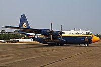 Photo ID: 2754332 Views: 219 USA - Marines Lockheed C-130T Hercules (L-382) (164763) shot at Wallops Island - Wallops Flight Facility (WAL) USA - Virginia June 11, 2015 By BillShullPhotography