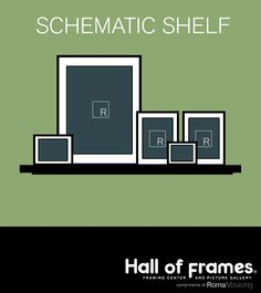 picture frame arrangement