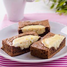 Egy finom Túrós brownie ebédre vagy vacsorára? Túrós brownie Receptek a Mindmegette.hu Recept gyűjteményében!