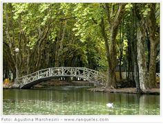 Rio Cuarto, Argentina - Grandmother and mother born and raised. Beautiful.