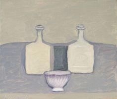 Morandi: Master of Modern Still Life by Phillips Collection, via Flickr