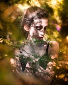 Licht und Schatten. by aufzehengehen