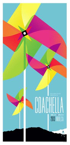 38 Best Music Festival Posters Images On Pinterest