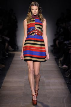 Carven - Fall 2012 Ready-to-Wear