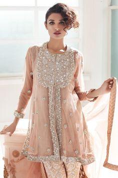 pakistanifashionedits — Ivy Luxury Pret S/S 2016