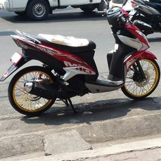 22 Best Yamaha Mio Mxi 125 Images On Pinterest Yamaha