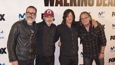 Norman Reedus, Jeffrey Morgan & More Honor Late 'Walking Dead' Stuntman John https://tmbw.news/norman-reedus-jeffrey-morgan-more-honor-late-walking-dead-stuntman-john  This is heartbreaking! Following the death of stuntman John Bernecker, 'Walking Dead' cast members like Norman Reedus and Jeffrey Morgan posted emotional messages honoring the man who put his life at risk for the show.Actors might be the face of a show, but it's behind-the-scenes superheroes like editors, screenwriters, and…