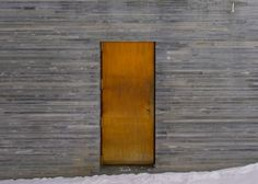 Peter Zumthor . Thermal baths and spa . Vals  (5)                                                                                                                                                                                 More