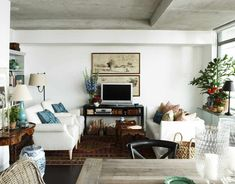 Small Space Decorating Ideas tip # 66