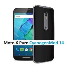 Looking for Moto X Pure Nougat Update? Here is the CM14 For Moto X Pure. This guide explains how to update Moto X Pure CM14 (CyanogenMod 14) Nougat.