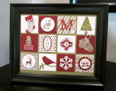 Season of Style Christmas Sampler