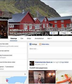 Lofoten Islands - A guide to local food and restaurants