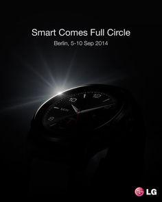 เผยภาพโปรโมท LG G Watch R นาฬิกาหน้าปัดวงกลม e2ae6c0b5a93