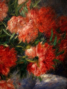 Peonies, c. by Pierre-Auguste Renoir (French, Still Life Painting, Flower Painting, Art Painting, Pierre Auguste Renoir, Painting, Beautiful Paintings, Renoir Art, Post Impressionists, French Artists