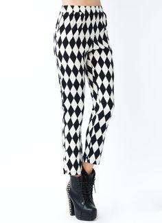 Harlequin Pants $33.40