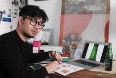 La marque de bière, Heineken, a choisi le peintre mitryen Nguyen Tay pour illustrer un emballage de sa série 2018 consacrée aux pays. L'édition limitée vient de sortir hier, lundi 7 mai, et on pourra la trouver en magasin d'ici la fin de la semaine. Heineken a lancé en 2016