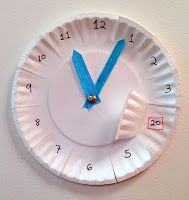 The Yellin Center Blog: Practicing with Clocks
