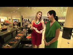 Victoria finds some of the hottest styles for summer at Nordstrom!