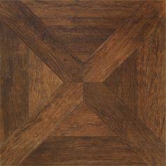 Vintage Parquet Wood Look Tile Flooring - traditional - products - san francisco - Tileshop
