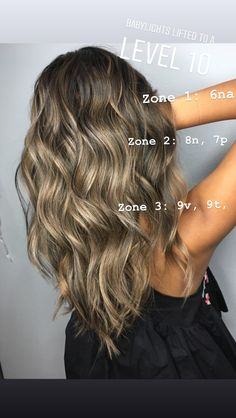 Diy Hairstyles, Pretty Hairstyles, Hair Toner, Redken Hair Color, Brown Hair With Highlights And Lowlights, Redken Hair Products, Redken Shades, Hair Color Formulas, Hair And Beauty