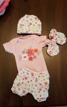 548ea5639 132 Best preemie clothes images