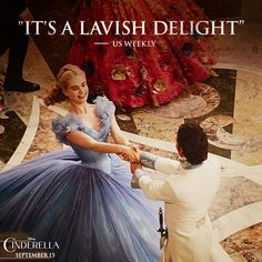 Midnight is just the beginning. Bring Cinderella home September 15. Order now: http://di.sn/6000BBrqo