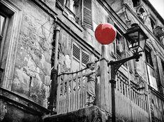 Belleville: Het Parijs van le ballon rouge - Nederlanders.Fr