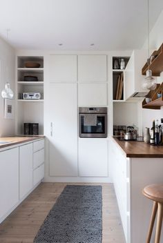 Decoration, Beach House, Kitchen Cabinets, Choices, Kitchen Ideas, Villa, Design, Home Decor, Goals