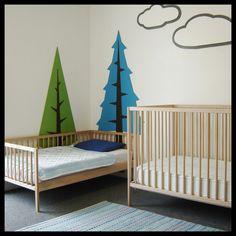 Ikea crib hack                                                       …