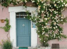 Monflanquin, Aquintaine, France.....via My French Country Garden