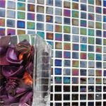 Mosaic Tiles Iridis Mosaics (Iridescent) Tiles