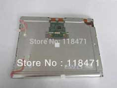 "Original A+ Grade 6 months warranty LQ150X1DG51 15.0""LCD Panel 1024(RGB)*768 (XGA) #Affiliate"