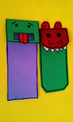 All occasion cute bookmarks