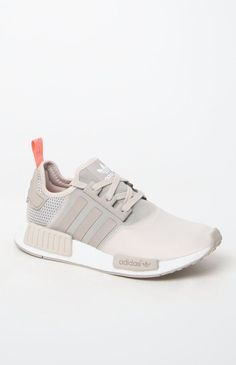 Women's NMD_R1 Brown Low-Top Sneakers More