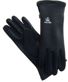 Stay connected on the go with these sleek, everyday gloves featuring Sensatec Technology that enables ease of use touch screen functionality. The soft four-way stretch fleece provides superior fit and comfort with maximal dexterity.