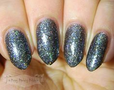 Penny Pinching Polish: Barry M Glitterati Collection